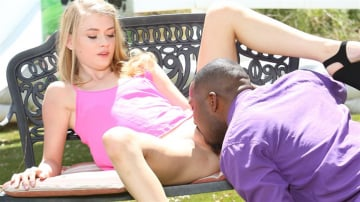 Hannah Hays - My New Black Stepdaddy 23