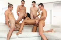 Jenna Foxx - White Out 6 (Thumb 75)
