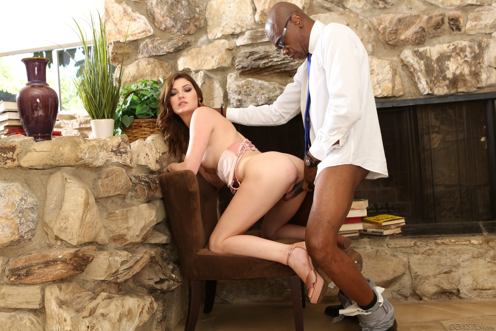 Devils Film 'My New Black Stepdaddy 22' starring Jessica Rex (photo 90)