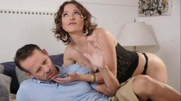 Krissy Lynn - I'm A Nymphomaniac Like Mom