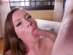Maddy O'Reilly - Don't Tell My Wife I Buttfucked Her Best Friend 8 (Thumb 51)