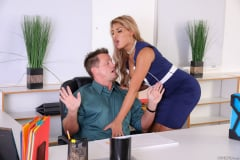 Mercedes Carrera - I Caught My Wife Fucking The Help 2 (Thumb 161)