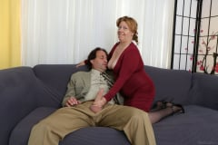 Penny Sue - Horny Grannies Love To Fuck 12 (Thumb 10)