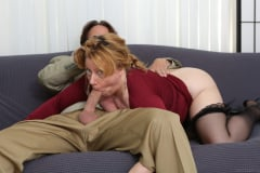Penny Sue - Horny Grannies Love To Fuck 12 (Thumb 30)