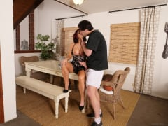 Ryder Skye - Don't Tell My Wife I Buttfucked Her Best Friend 8 (Thumb 51)