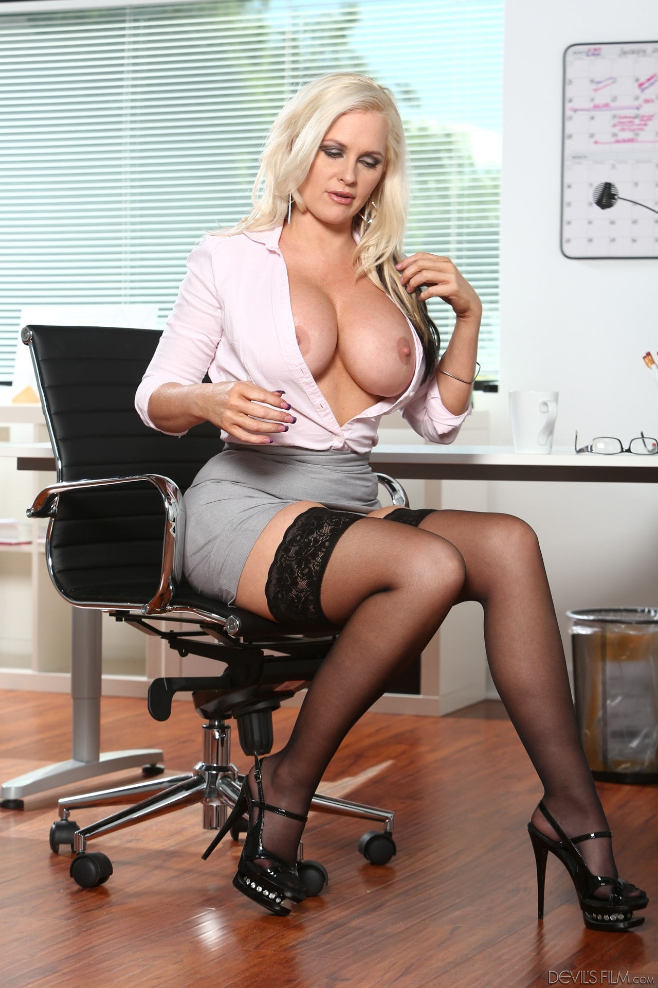 Large Breasts Archives
