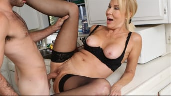 Erica Lauren in 'Horny Grannies Love To Fuck 12'