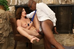 Jessica Rex - My New Black Stepdaddy 22 (Thumb 198)