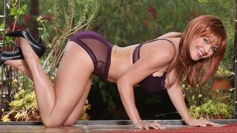 Krissy Lynn in 'Gorgeous Milf Gushers 2'