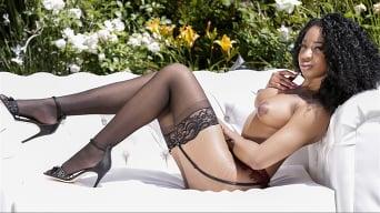 Lala Ivey in 'Dark Divas 4'