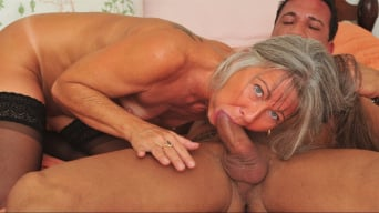 Leilani Lei in 'Horny Grannies Love To Fuck 10'