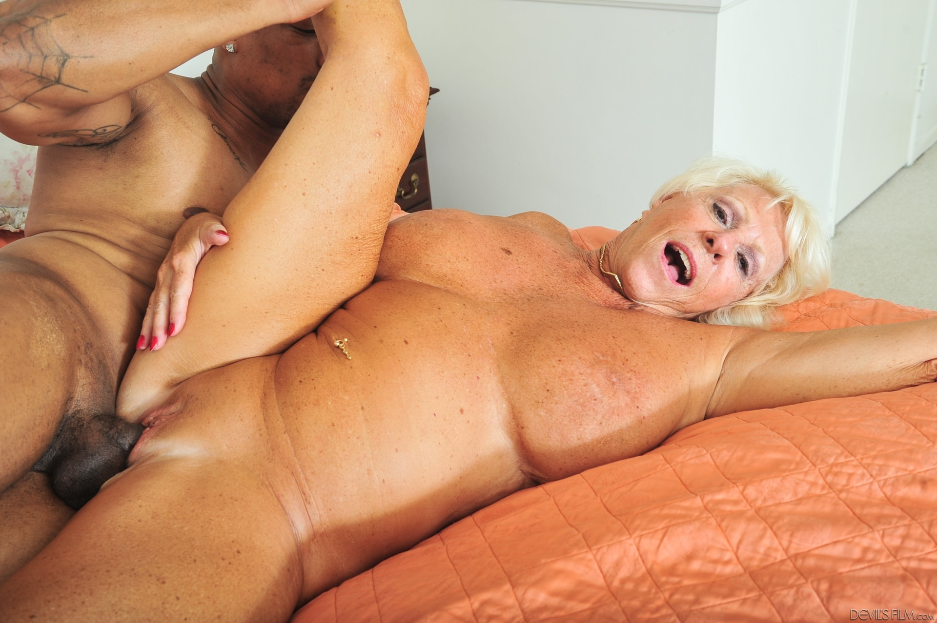 Grandma id love to fuck