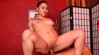 Marika Rose in 'Asian Strip Mall Massage 3'