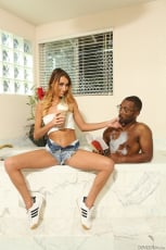 Raquel Diamond - My New Black Stepdaddy 22 (Thumb 51)