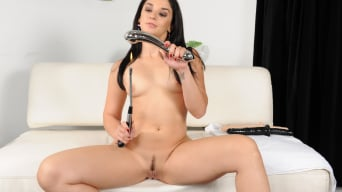 Sheena Ryder in 'Fuck Me Silly 2'